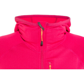 Mountain Equipment Eclipse Hooded Jacket Dame virtual pink/cranberry